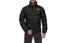 THE NORTH FACE Men's Nuptse Jacket tnf black